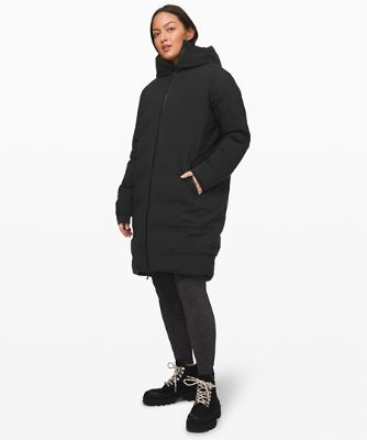 Slush Hour Parka
