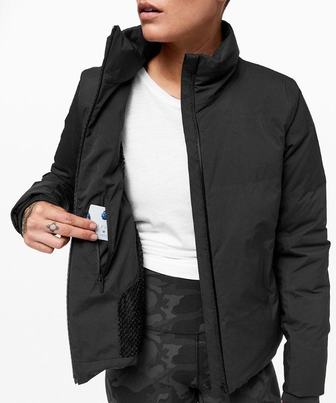 Slush Hour Jacket