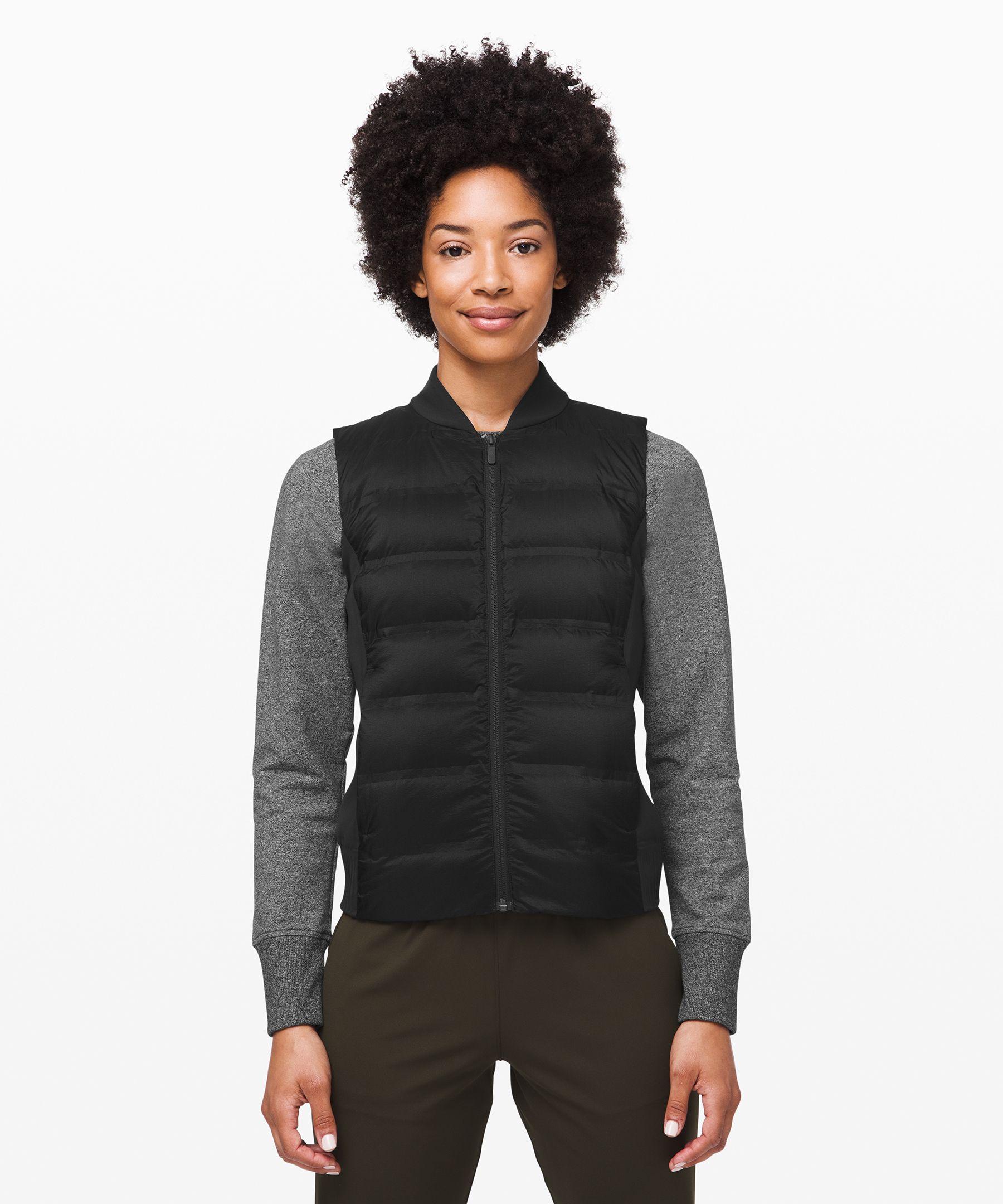 Women's Hoodies   Vests | lululemon athletica'