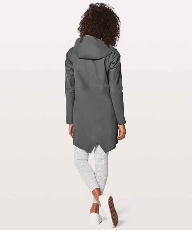 Rain Haven Jacket