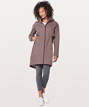 99f52207d Rain Jackets + Coats | lululemon athletica