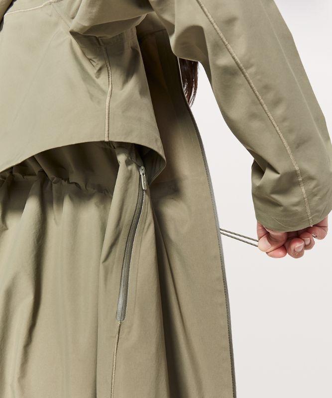 CLoud Crush Jacket