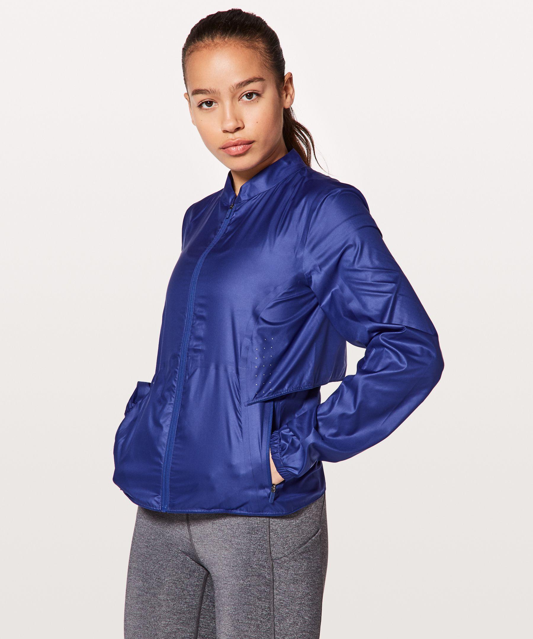 552f17420fe6 Deep Inhale Jacket by Lululemon