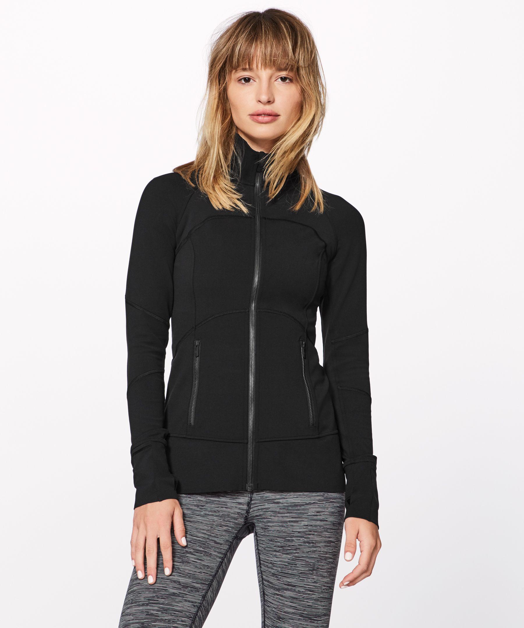 Lululemon jackets women