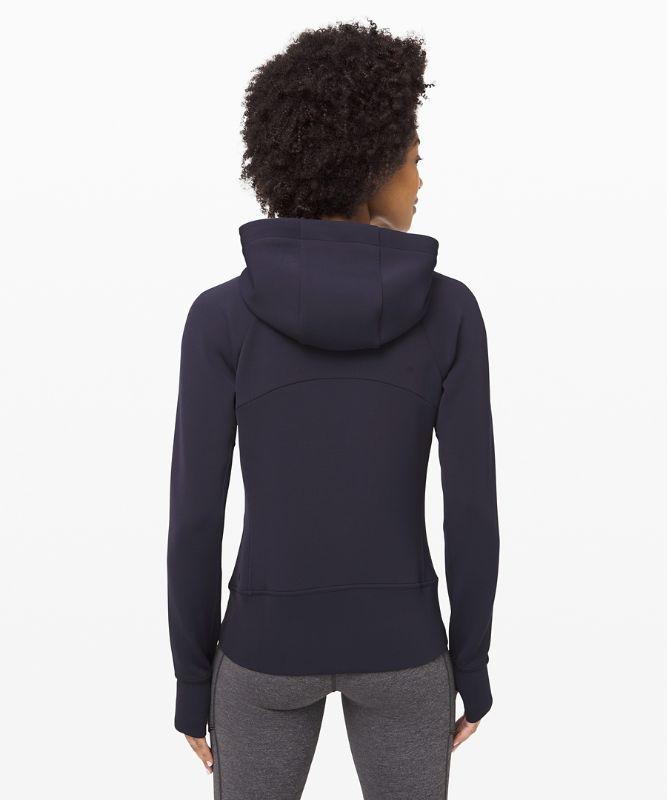 Tech Lux Jacket
