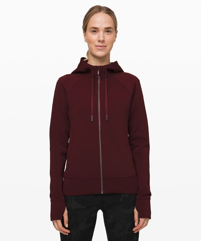 Tech Lux Jacket