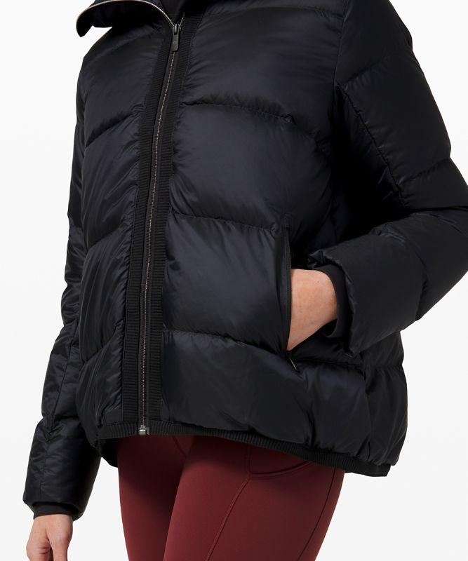 Cloudscape Jacket