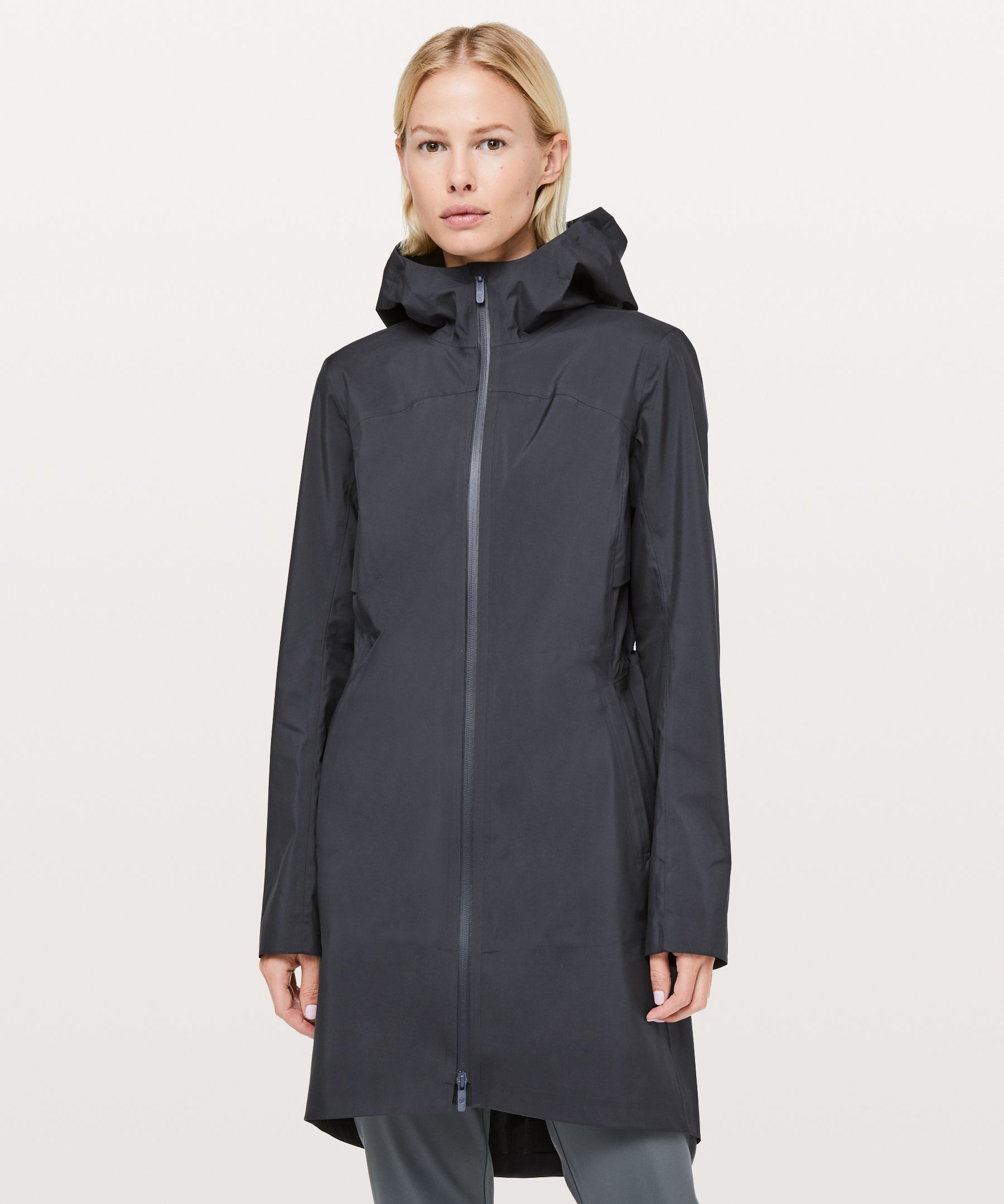 Rain Rules Jacket by Lululemon