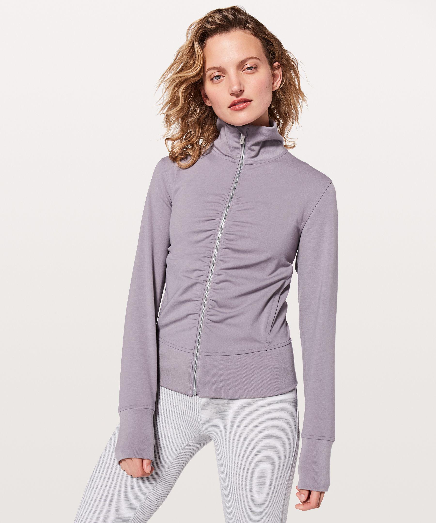 Gather Up Jacket by Lululemon