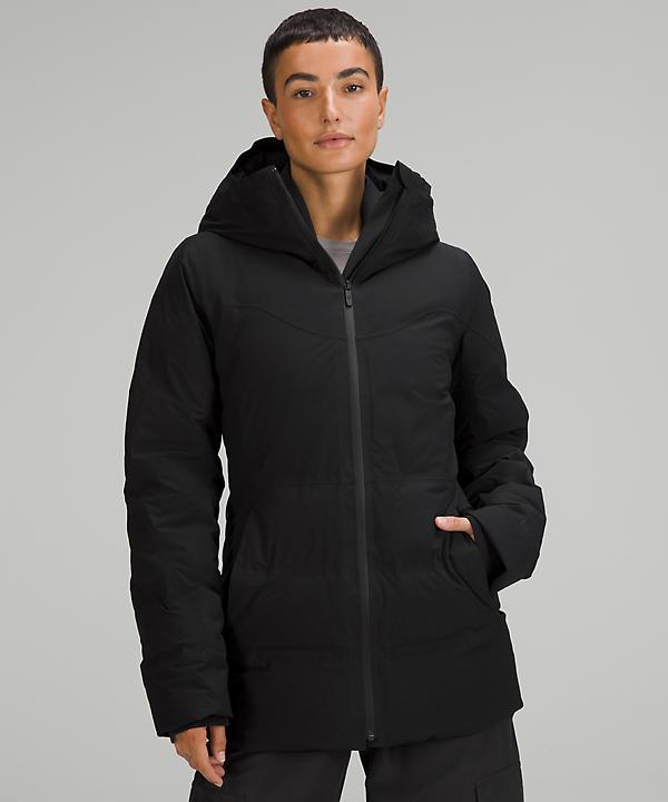 Sleet Street Jacket   Women's Jackets + Outerwear