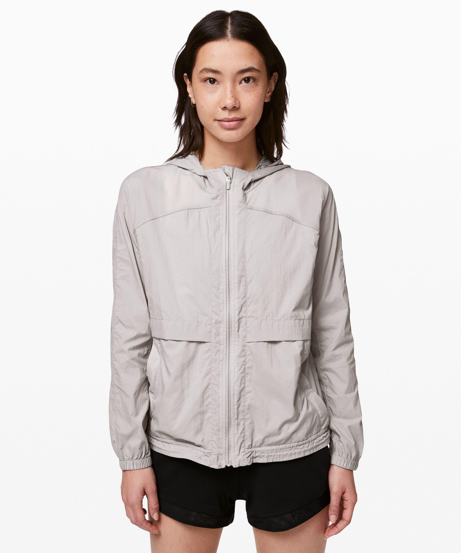 Hood Lite Jacket by Lululemon