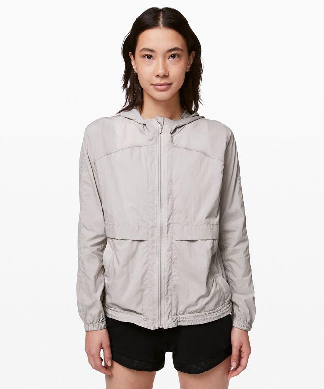 Hood Lite Jacket