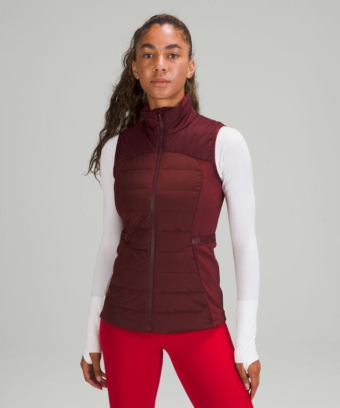 Down For It Vest