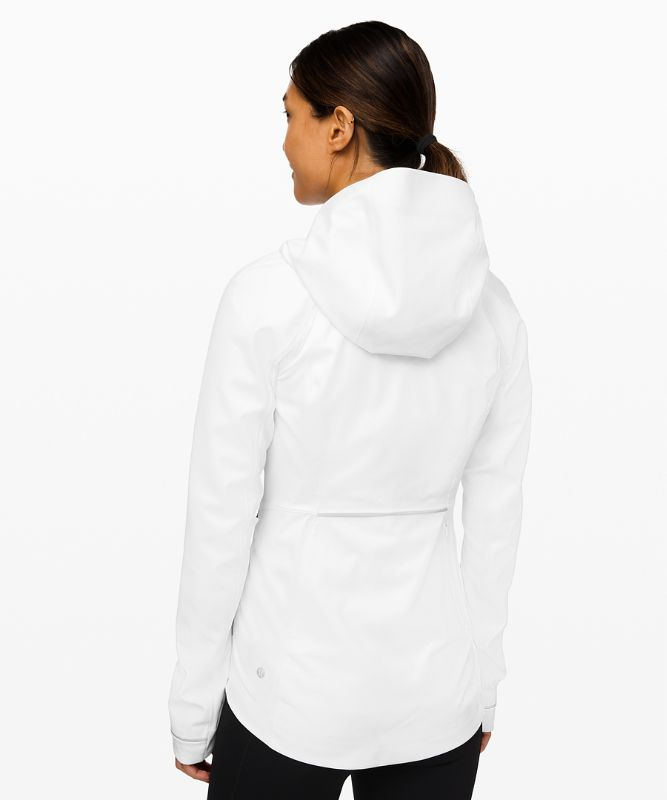 Manteau Cross Chill