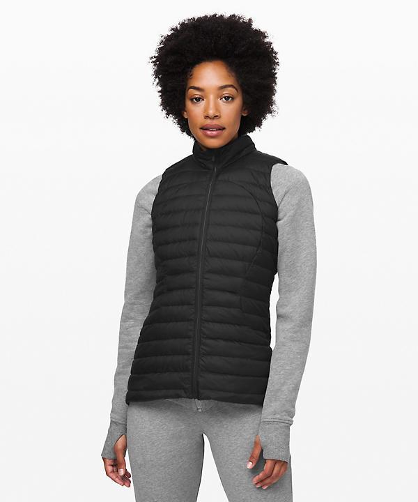 Pack It Down Vest    Women's Jackets & Coats
