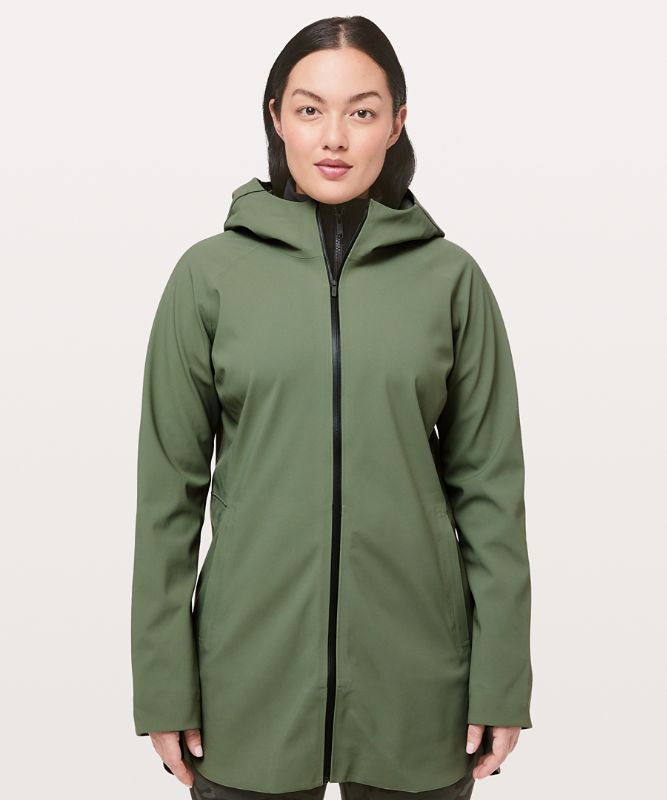 Glyde Along Softshell Jacke