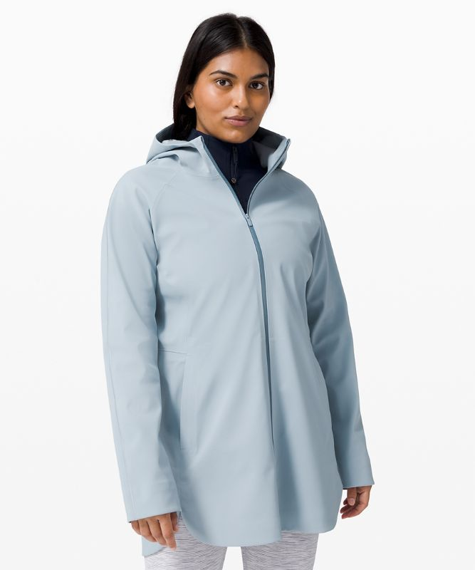 Glyde Along Softshell