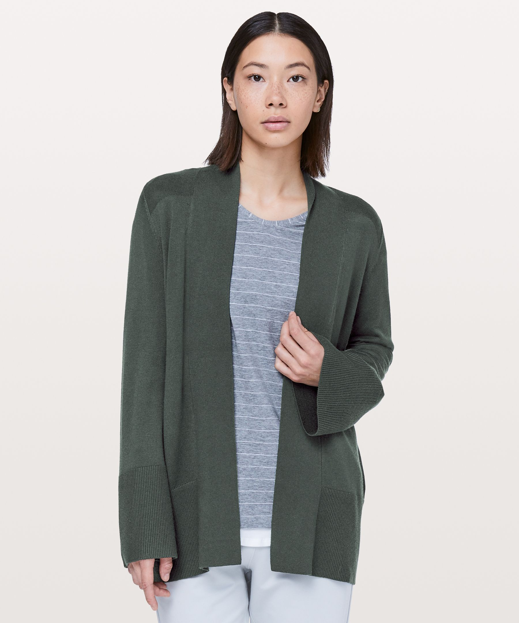 Soft Side Kimono Online Only by Lululemon