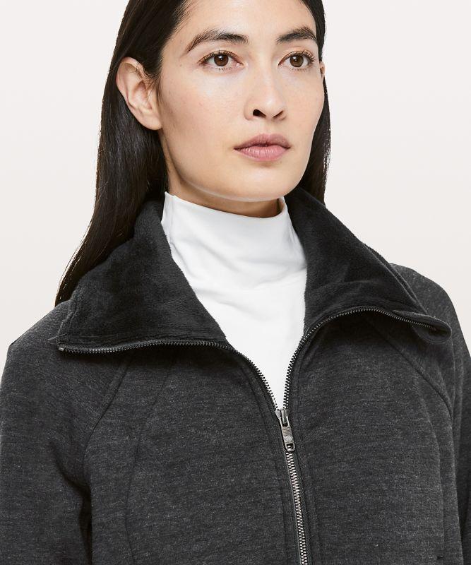 Plush Times Jacket