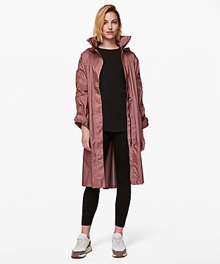 abb8f44204d3 Women's Jackets + Coats | lululemon athletica
