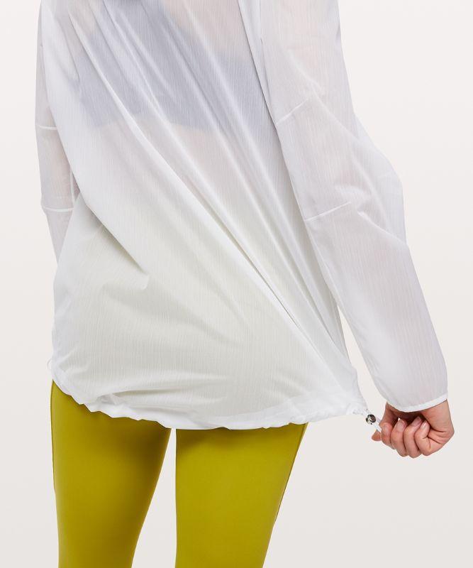 Sheer Joy Jacket