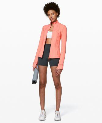 Define Jacket *Luon