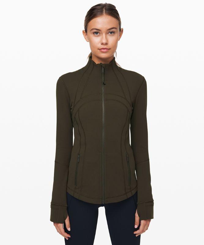 Define Jacket