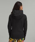 Scuba Hoodie *Light Cotton Fleece