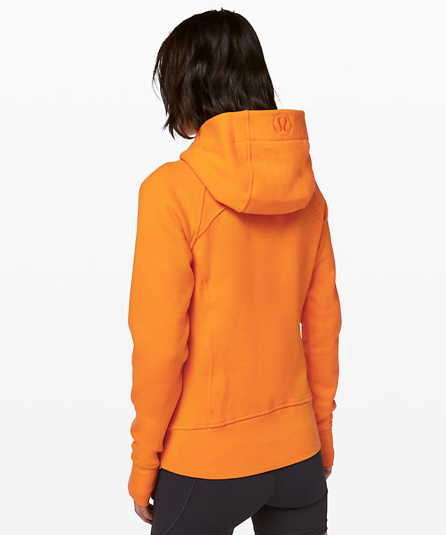 324a6291 Scuba Hoodie *Light Cotton Fleece | Women's Hoodies | lululemon ...