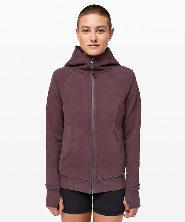 ca95d3a5e46 Scuba Hoodie *Light Cotton Fleece | Women's Hoodies | lululemon ...