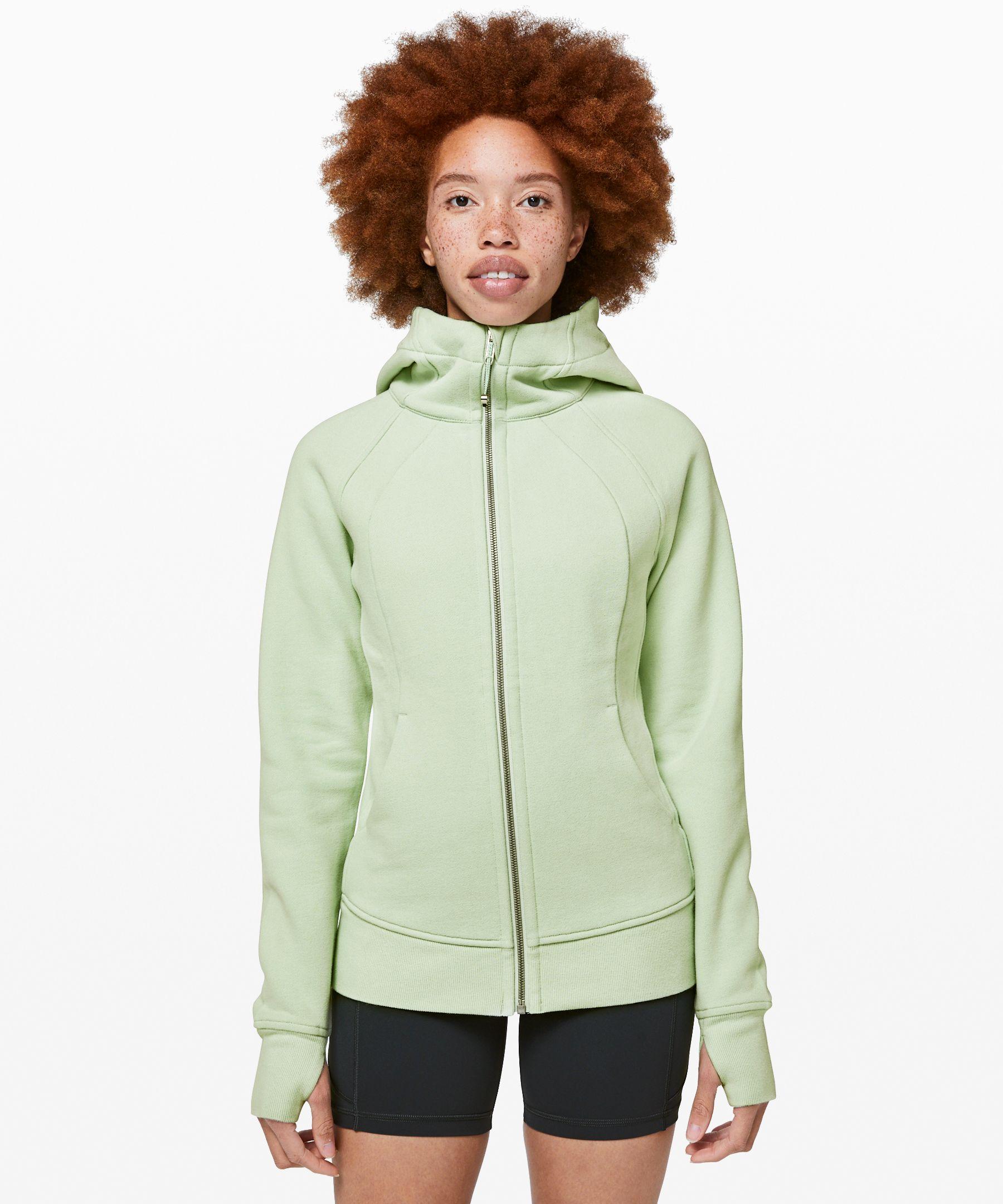 920d718214 Scuba Hoodie *Light Cotton Fleece   Women's Hoodies   lululemon athletica