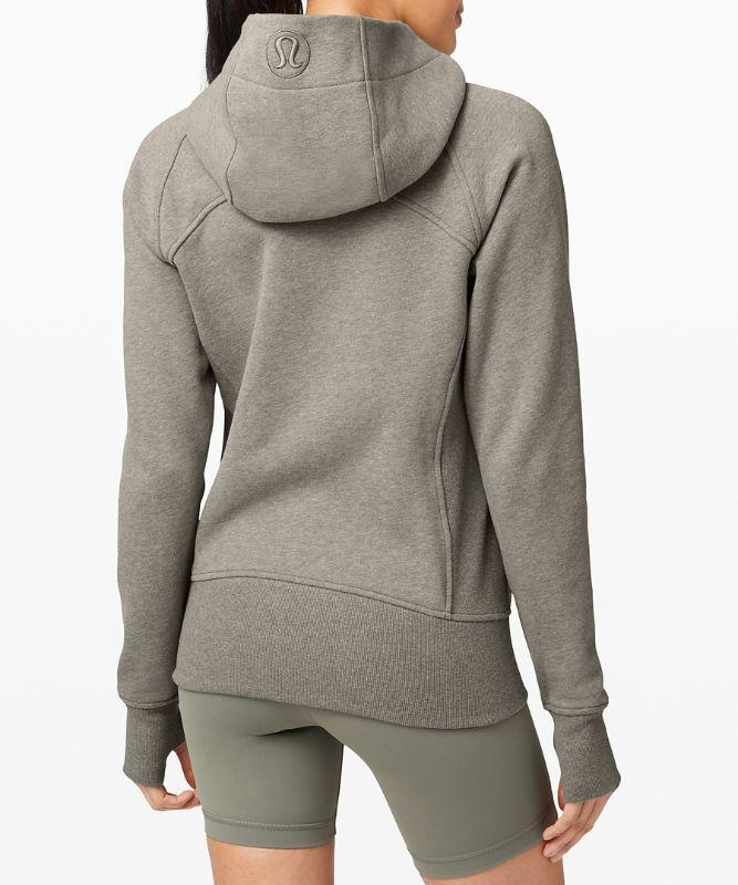 Scuba Full Zip Hoodie