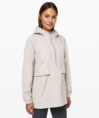 Move With The Pack Jacket