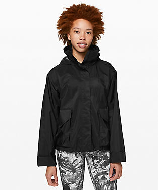 785051e2729e View details of Feel the Ease Jacket · black color swatch