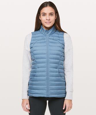 Pack It Down Vest