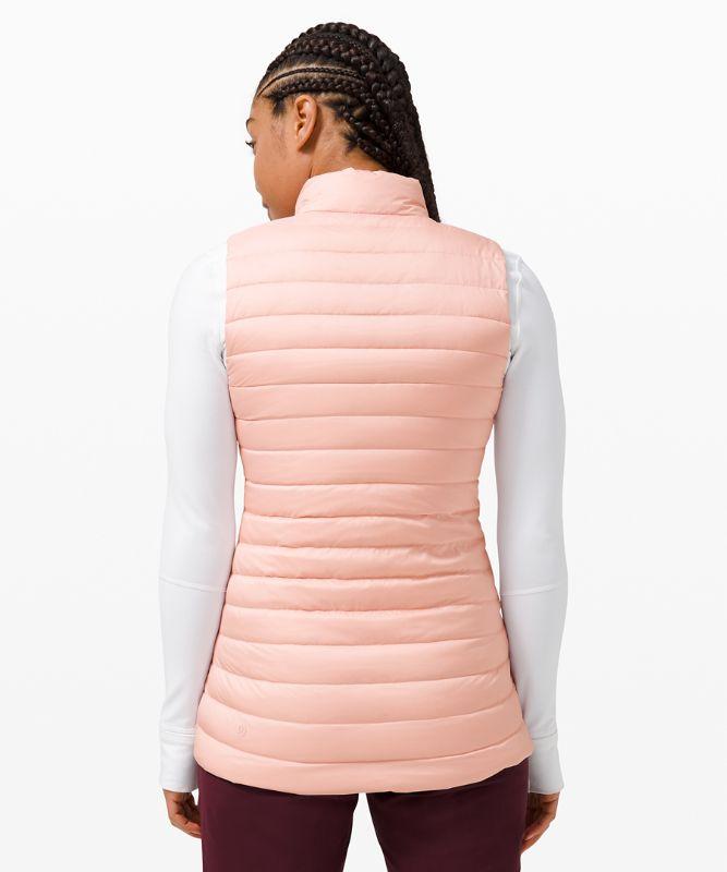 Pack It Down Again Vest