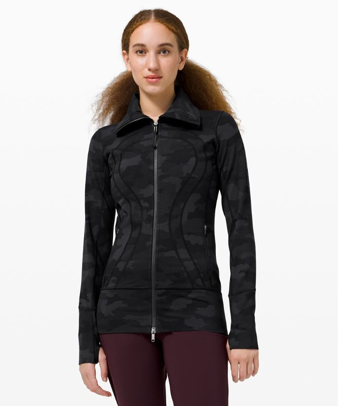 In Stride Jacket