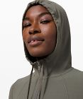 Define Hooded Jacket *Nulu
