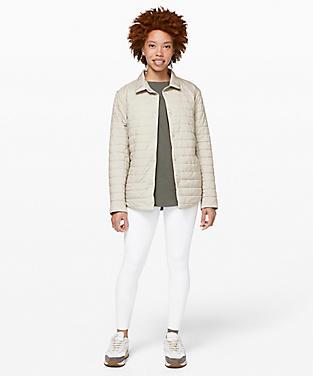 de4a67295 Women's Jackets + Coats   lululemon athletica