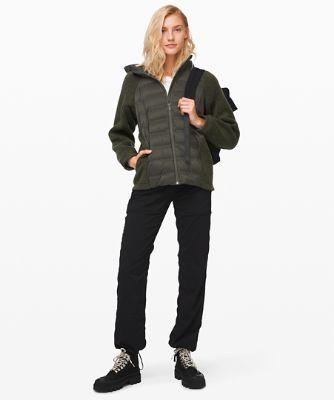 Go Cozy Insulated Jacket
