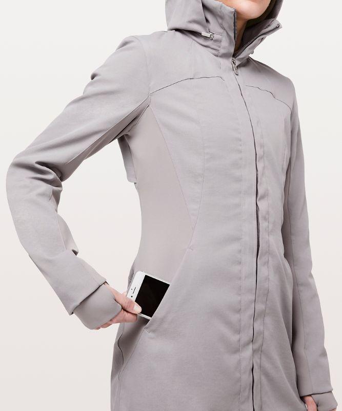 Like a Glove Jacket
