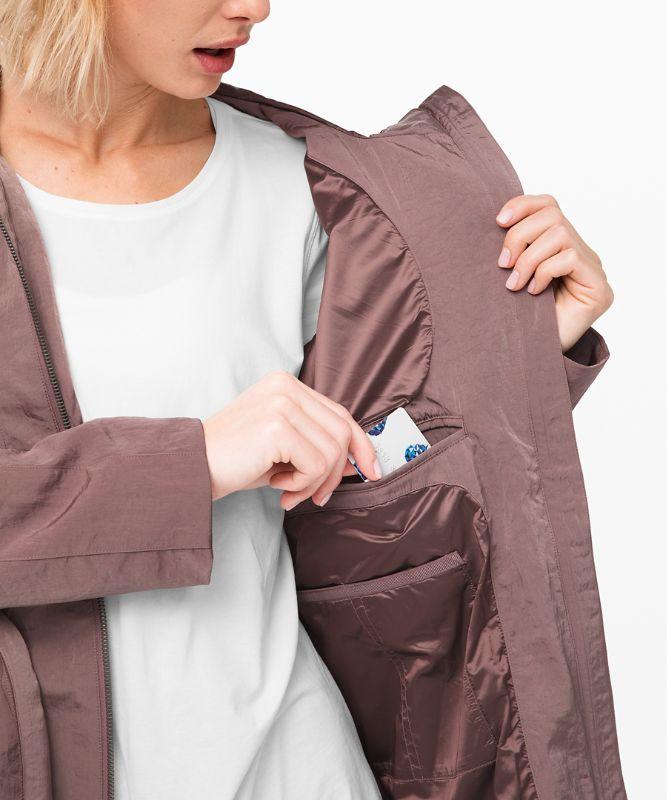 New Moves Jacket