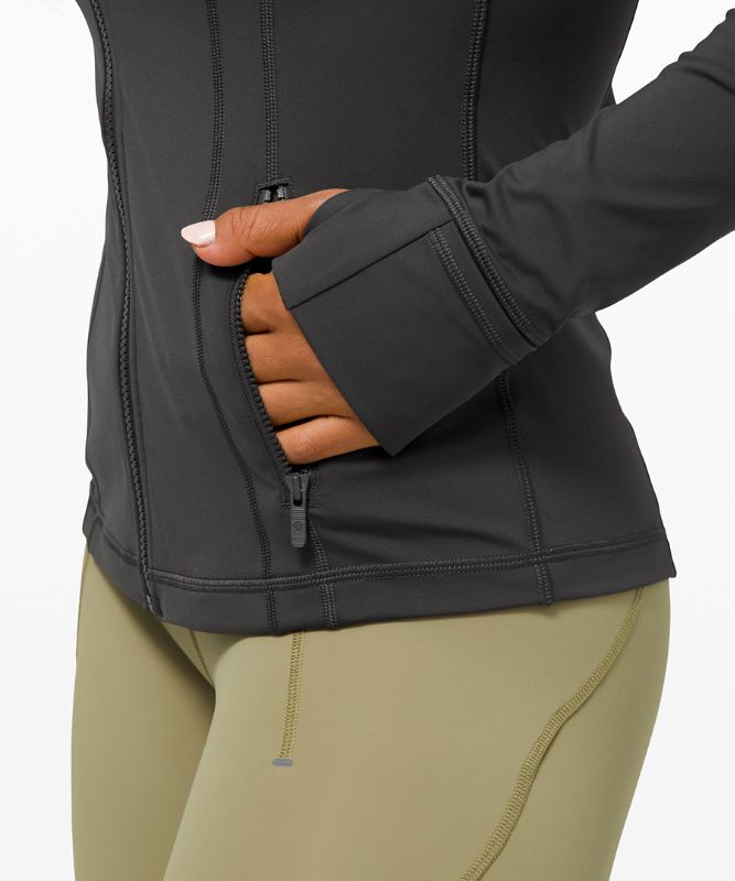 Define Jacket *Nulux