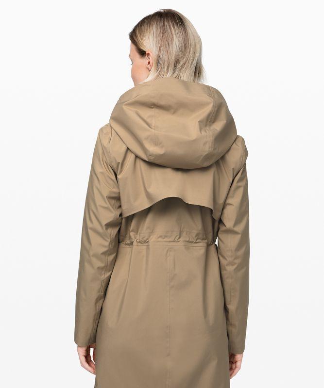 Rain Rebel Jacket