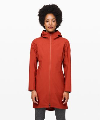 Manteau Rain Rebel