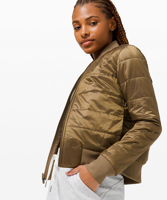 8adf342c2 Non-Stop Bomber *Reversible Online Only | Women's Jackets ...