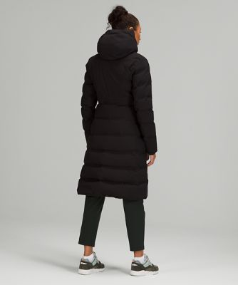 Sleet Street Long Jacket