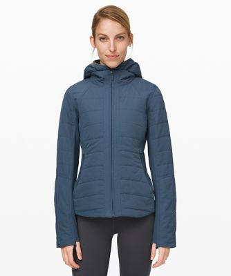 Another Mile Jacket