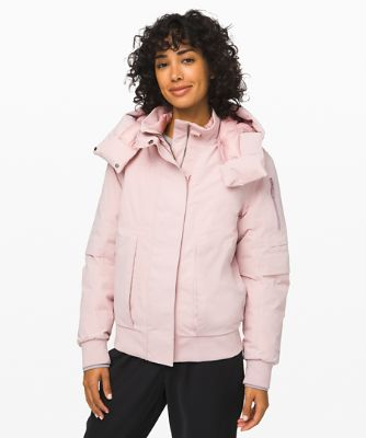 Blouson Winter Warrior
