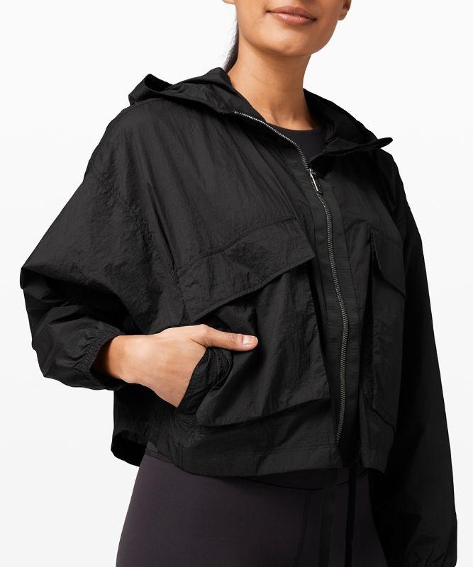 Hype it Up Jacket